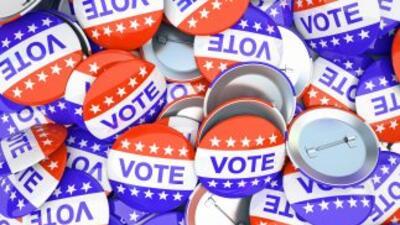 Estados Unidos se prepara para elegir al sucesor del presidente Barack O...