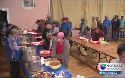 Peligra comedor comunitario en Pilsen