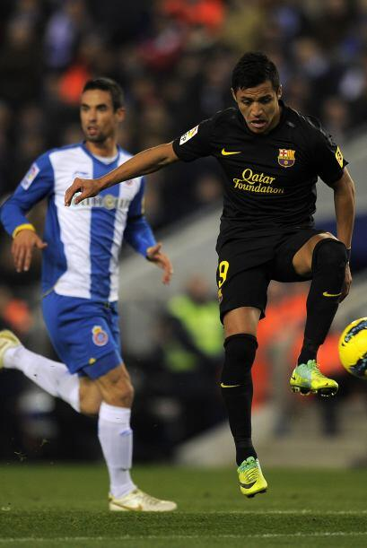 La Liga española vivió una edición más del '...