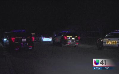 Intento de robo de auto termina en balacera al suroeste de San Antonio