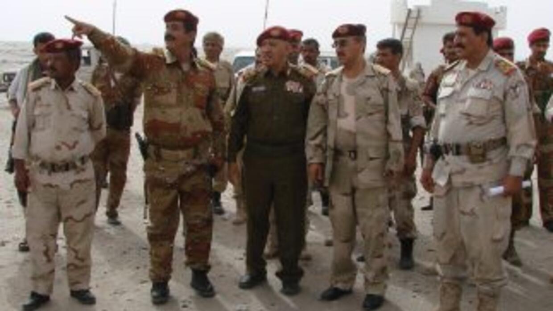 La actividad de Al Qaeda y sus grupos afines se ha recrudecido desde que...