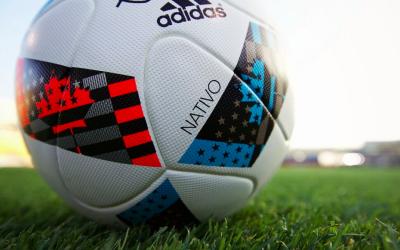NATIVO 2016, la pelota de la MLS