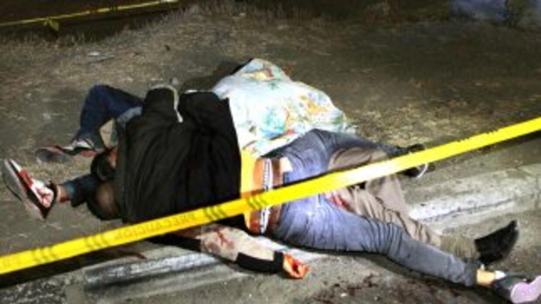 La violencia en Estado de México se ha recrudecido en las últimas fechas.