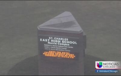 Cancelan clases en East St Charles porque cientos de estudiantes se repo...