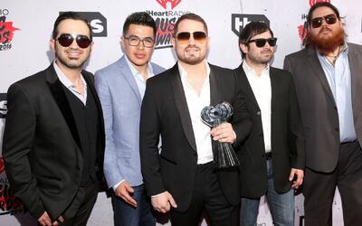 Voz de Mando reta a las autoridades mexicanas por querer limitar su música