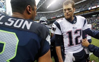 La revancha del Super Bowl XLIX con el Seahawks vs. Patriots
