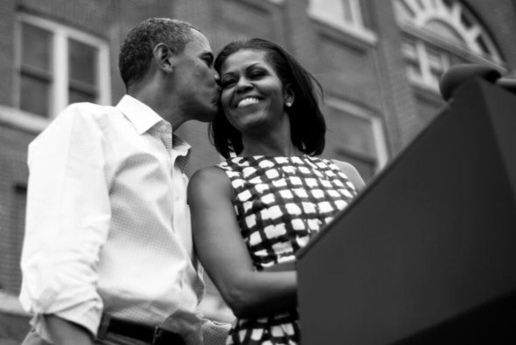 La Casa Blanca no anunció ningún acto oficial este viernes para la prime...