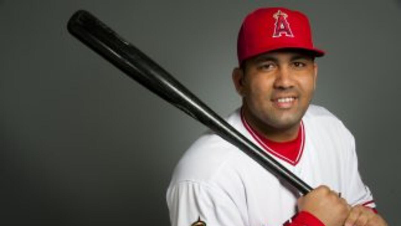 Kendrys Morales tratará de volver a los diamantes para 2012, luego de pe...