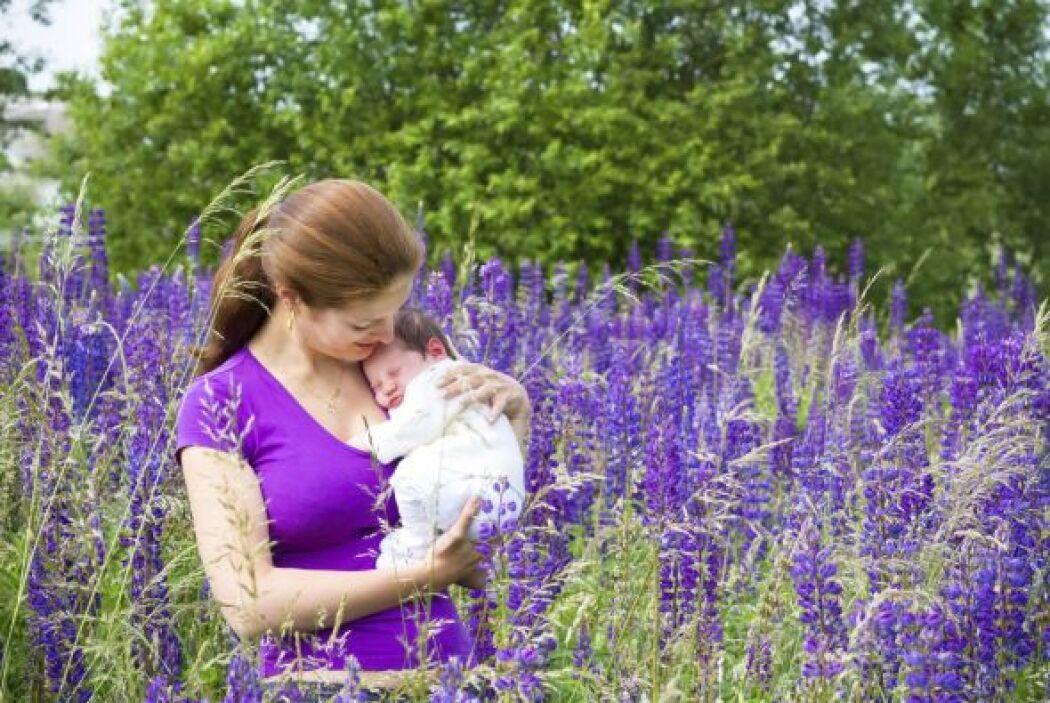 Lo más fácil y común es nombrar a los bebés con nombres de flores. Por e...