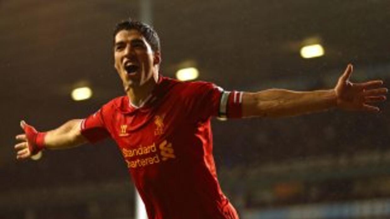 Los 'Reds' quieren que Suárez se convierta en su máxima figura y líder p...