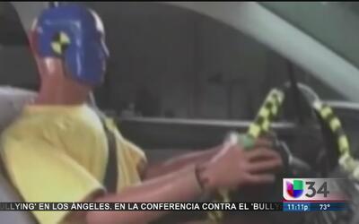 Bolsas de aire defectuosas cobran la vida de una persona en Riverside