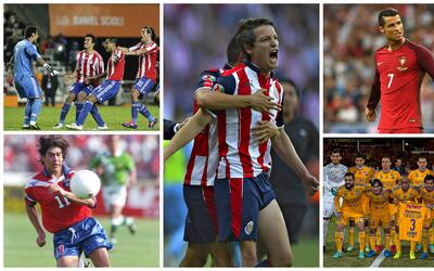 Athletic-Barcelona y Sporting-Real Madrid, en la primera jornada de la L...
