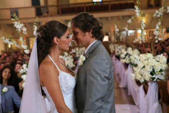 ¡Qué bonita boda! ¿Qué nos falta?