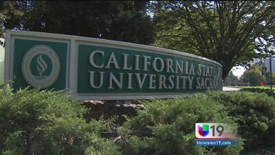 Ayuda financiera en California para estudios universitarios
