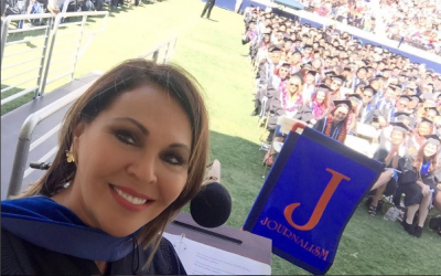 Commencement Speech at Cal State Fullerton