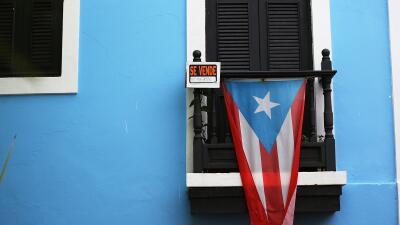 La isla atraviesa una crisis económica con una deuda de $73 mil millones.