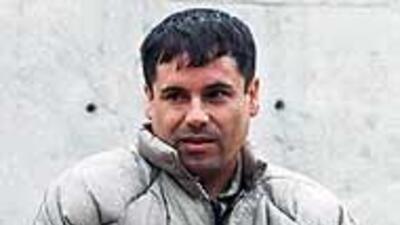 """Joaquín """"El Chapo"""" Guzmán es uno de los narcos más buscados, líder del c..."""