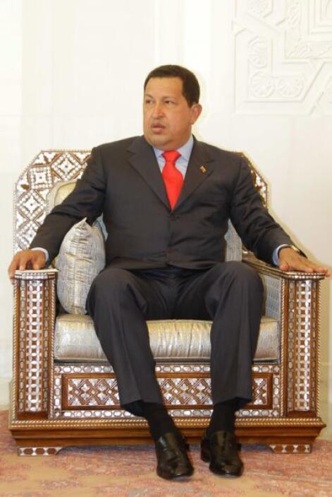 """""""Dicen que es una dictadura, pero (estas leyes) son para atender la emer..."""