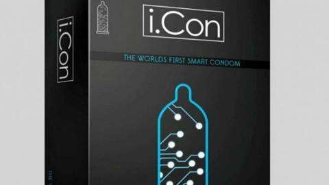 Un condón inteligente te permite medir tu rendimiento sexual y detectar...