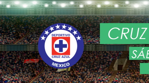 Cruz Azul vs Chivas en vivo