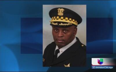 Acusan a comandante de abuso policial