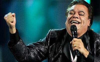 Juan Gabriel canceló conciertos en Los Ángeles y podría en Miami