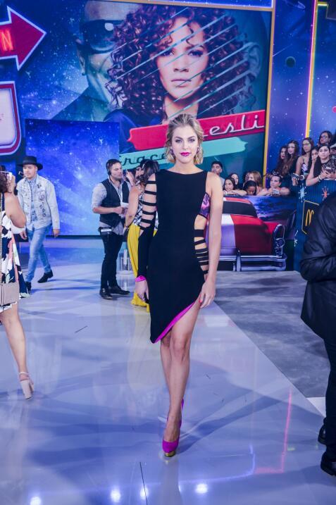 Talento Univision Premios Juventud