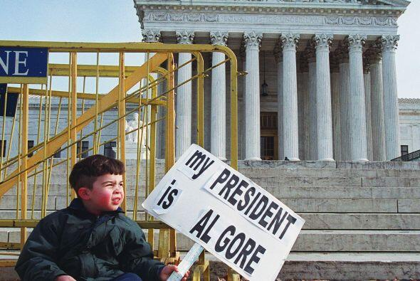 Finalmente, y días después de espera y tensión, la Corte Suprema de Just...