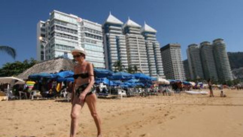 Acapulco, un paraíso que se ha convertido en un infierno.