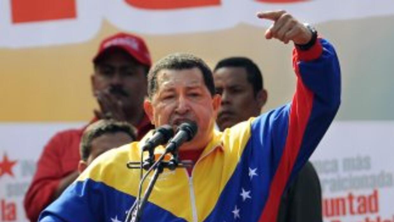 El mandatario venezolano reveló que el lunes conversó por teléfono con S...