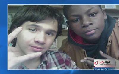 Joven de 14 años acusado de homicidio
