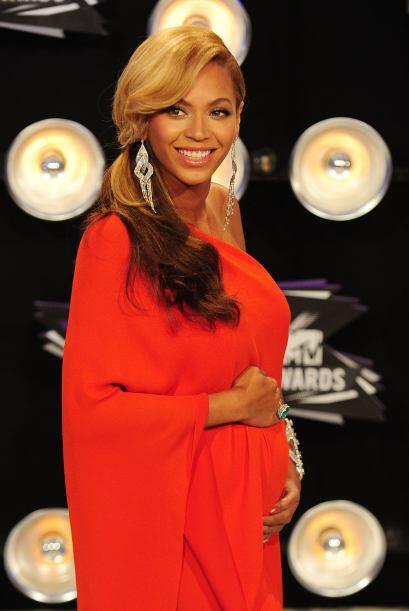 PRESUME SU EMBARAZO. Sin duda, el embarazo de Beyoncé es uno de l...