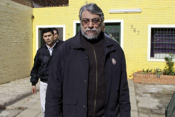 """Junio 21- El Congreso paraguayo abre un """"juicio político"""" para destituir..."""