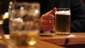 Riesgosa combinación: Alcohol y Calor