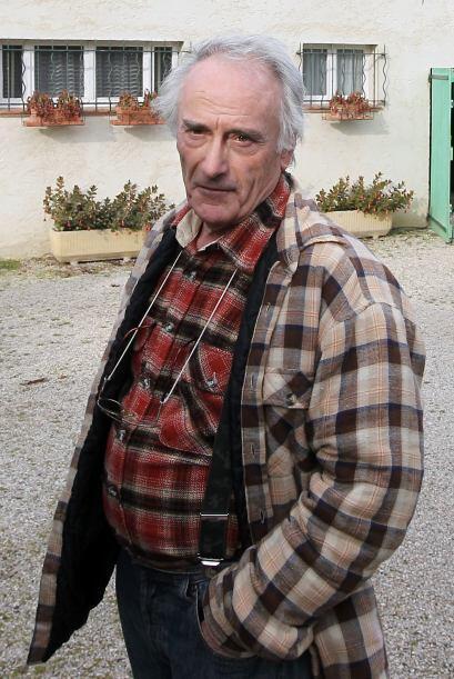 Pierre Le Guennec, un otrora electricista de 71 años que alguna v...