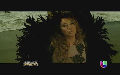 Chiquis Rivera podría darle vida a Jenni Rivera en una película