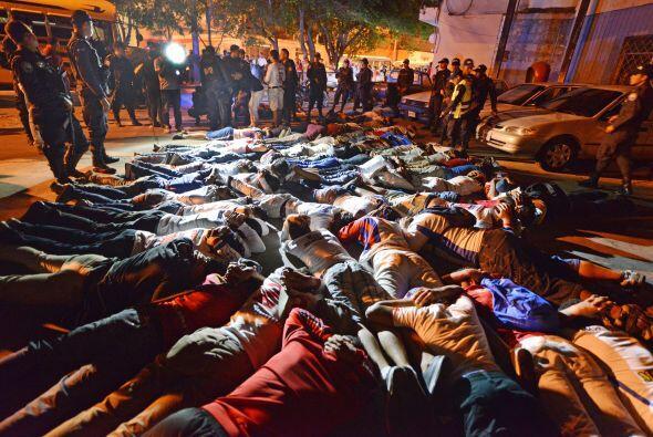 La mayoría de crímenes que ocurren en el país según el informe del Conad...
