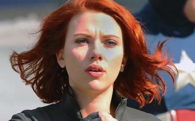 Scarlett Johansson quiere cinta de Black Widow