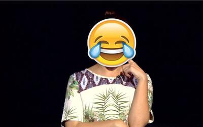 Emojis - Explícaselo a tu tía
