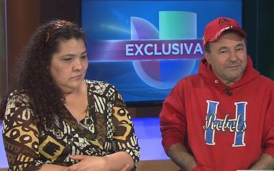 Madre de un 'Dreamer' liberado en Texas aconseja a otros en su situación...
