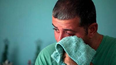 Una enfermedad incurable ha convertido la salud de José Gonz&aacu...