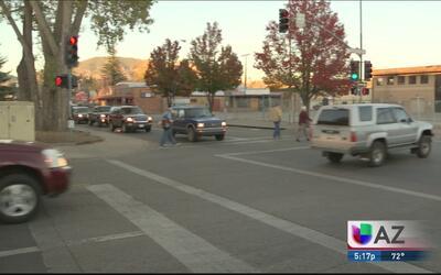 Detención de inmigrantes no será prioridad en el condado Cococino