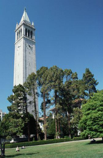 3 - Berkeley, Calif. - Los residentes de esta ciudad universitaria sí qu...