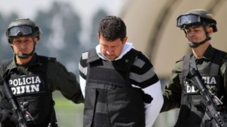 El Procurador de Justicia de Colombiadesmintió igualmente que su gobier...
