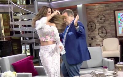 Gozadera veraniega: Los mejores momentos de lo que no ves en el show