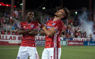 FC Dallas busca ayuda para sus atacantes.