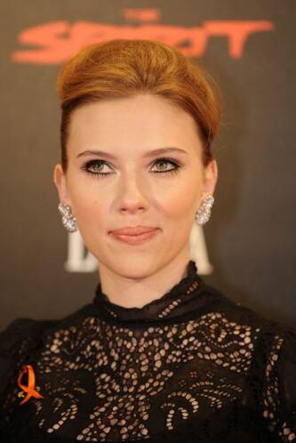 Lo que quizá no sabe Scarlett Johansson es que Sean Penn tiene un pasado...