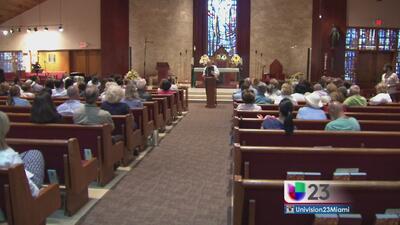Feligreses de Miami viajarán a Cuba para ver al Papa