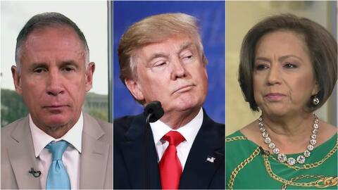 Terminaron los debates presidenciales ¿Y ahora qué va a hacer Trump?