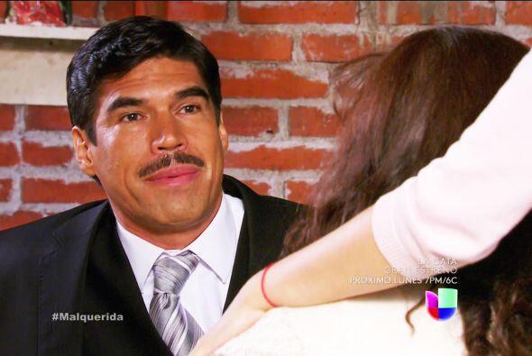 Tan bien portado que parecías Danilo y eres un verdadero rufián.